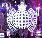 echange, troc Compilation, Jennifer Hudson - R&B Anthems /Vol.2