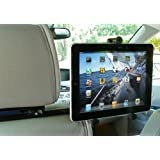 Gripdaddy v2ARM iPad Headrest Mount for $59.95 + Shipping
