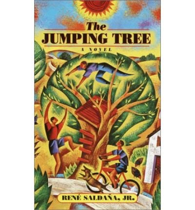 The Jumping Tree: A Novel The Jumping Tree