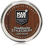 ManCave Conditioning Style Cream 75ml/2.53oz