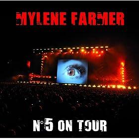 N�5 On Tour