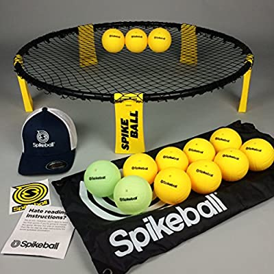 Spikeball Road To Victory Kit