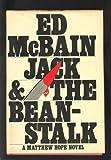 Jack and the Beanstalk (0030621976) by McBain, Ed