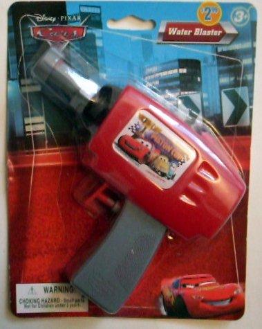 Disney Pixar Cars Water Blaster - 1