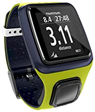 TomTom Runner Limited Edition (Green/…