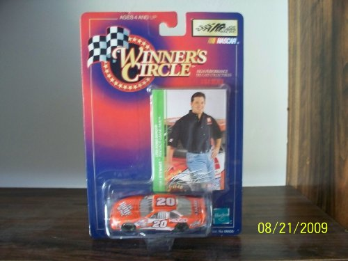 Winner's Circle #20 Tony Stewart 1999 Home Depot 1:64 Nascar Grand Prix - 1