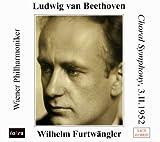 ベートーヴェン: 交響曲第9番ニ短調Op.125「合唱つき」 (Ludwig van Beethoven : Symphony No 9 - Choral Symphony, 3.II.1952 / Wilhelm Furtwangler, Wiener Philharmoniker) [SACD Hybrid] [輸入盤]
