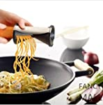 Kitchen Tool Vegetable Fruit Spiral S...
