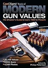 Gun Digest Book of Modern Gun Values