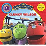 Chuggington Storybook: Clunky Wilsonby Chuggington