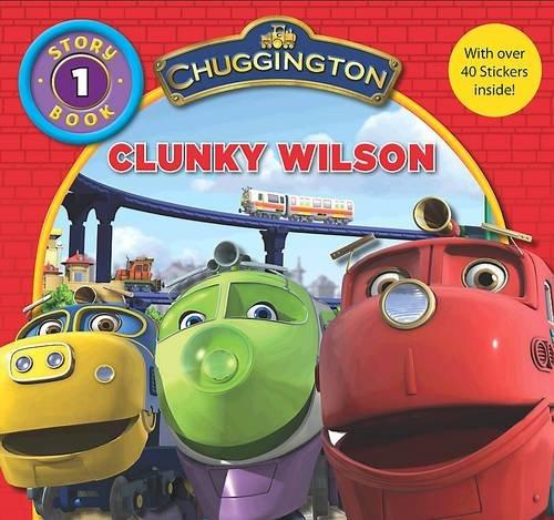 Chuggington Storybook