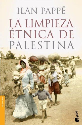 La Limpieza Étnica De Palestina (Divulgación. Historia)