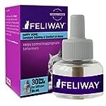 Feliway Pheromone Diffuser Refill, 30...