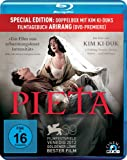 Image de Pieta-Blu-Ray Disc-Special Edition [Import allemand]