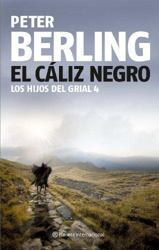 El Cáliz Negro por Berling, Peter