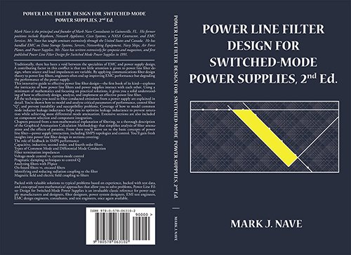 Power Line Filter Design for Switched Mode Power Supplies, 2nd Edition (Emi Filter Design compare prices)