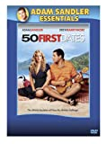 Cover art for  50 First Dates