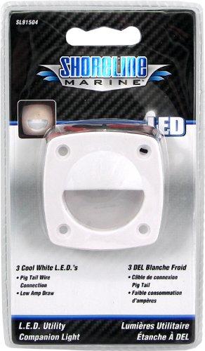 Shoreline Marine LED Companion Way Light