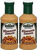 Vidalia Brand Sweet Onion Blossom Sauce, 16-Ounce (2 Pack)