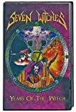 Seven Witches: Years Of The Witch [DVD] [2007]