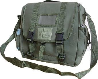 Army Surplus Shoulder Bag 100