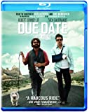 Due Date / Date Prévue (Bilingual) [Blu-ray]