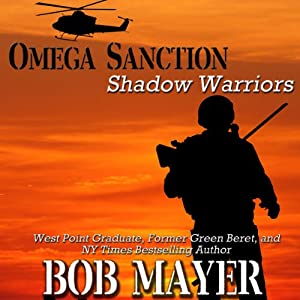 The Omega Sanction: Black Ops | [Bob Mayer]