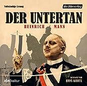 Der Untertan | [Heinrich Mann]