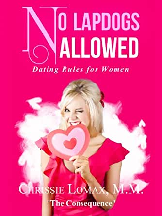 Rules of dating book