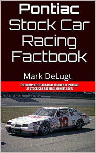 Pontiac Stock Car Racing Factbook (Nascar Pontiac compare prices)
