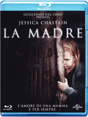 La madre [Blu-ray] [IT Import]
