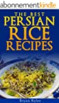 Persian Cookbook:How to make Deliciou...