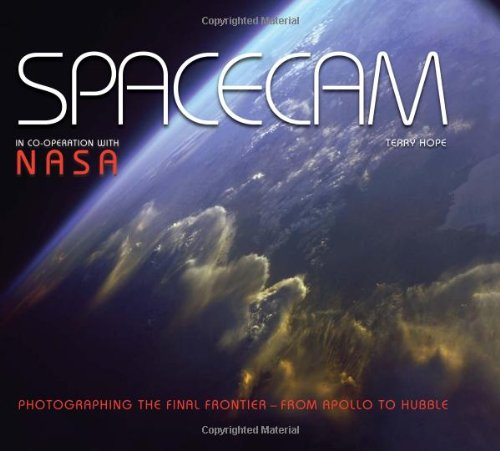 Spacecam: In Co-Operation With Nasa