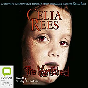 The Vanished Audiobook