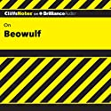 Beowulf: CliffsNotes (       UNABRIDGED) by Stanley P. Baldwin, M.A. Narrated by Ellen Grafton