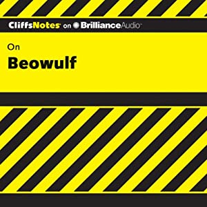 Beowulf: CliffsNotes | [Stanley P. Baldwin, M.A.]