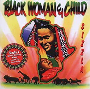Cover of &quot;Black Woman &amp; Child&quot;
