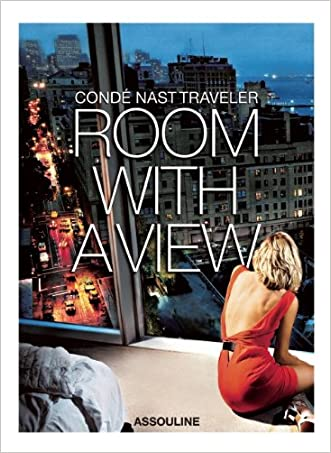 Conde Nast Traveler's Room with a View