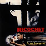 Ricochet (bof)par Alan Silvestri