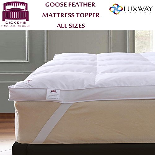 5cm-goose-feather-down-mattress-topper-elasticated-strap-all-sizes-the-london-bedding-company-double