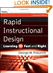 Rapid Instructional Design: Learning...