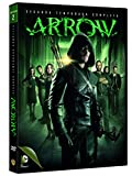 Arrow 2 Temporada [DVD] España