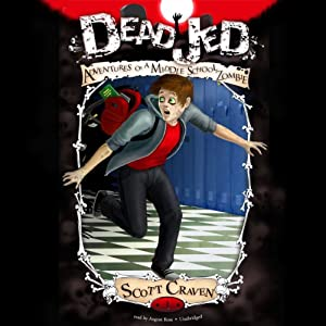 Dead Jed Audiobook