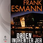 Døden indhenter Jer (Oberst Blixen 1) | Frank Esmann