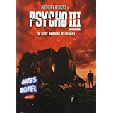 Psycho III ~ Anthony Perkins
