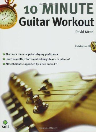 Ten Minute Guitar Workout