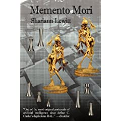 Memento Mori by Shariann Lewitt