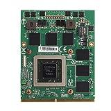 Asunflower Nvidia GTX560M 1.5GB Vid