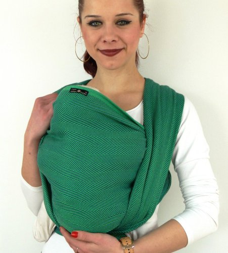 Size 2 Didymos Till Baby Wrap Sling