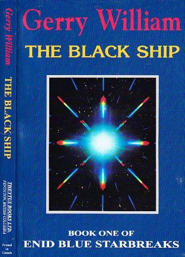 The Black Ship (Enid Blue Starbreaks)